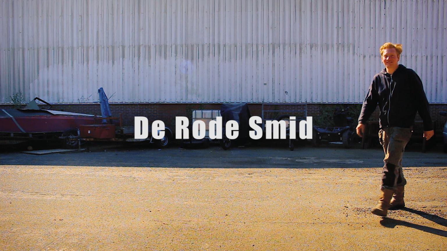 De Rode Smid - Wessel Kwint thumbnail