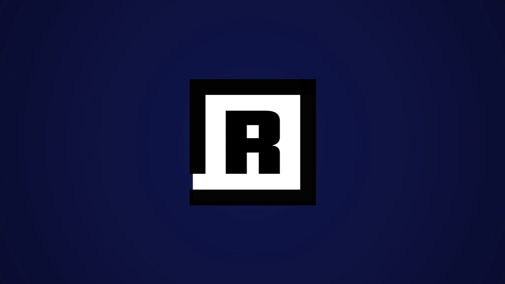 Ramonster Studios Logo Animation